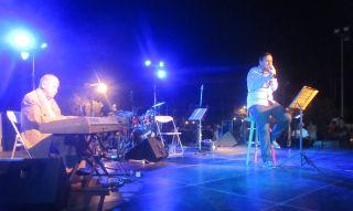 Μια μεγάλη συναυλία με τον Μίμη Πλέσσα διοργάνωσε ο Δήμος Γλυφάδας