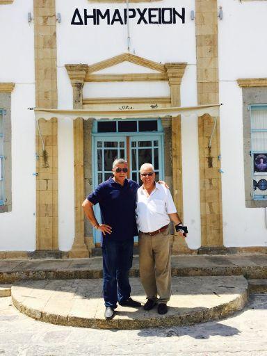 Πρόεδρος ΚΕΔΕ: «ο θρησκευτικός τουρισμός θα πρέπει να αποτελέσει τη μεγάλη δύναμη ανάπτυξης της τοπικής κοινωνίας»