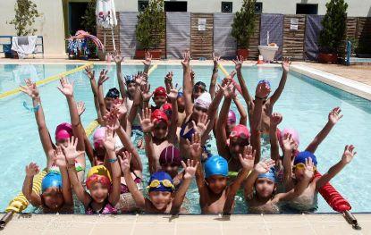 880 παιδιά στο  «2o PIRAEUS SPORTS CAMP» του Δήμου Πειραιά